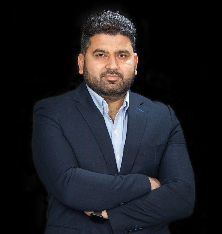 Omer Riaz CEO Urtasker