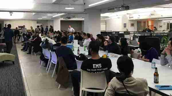 New York Amazon Seller Meetup