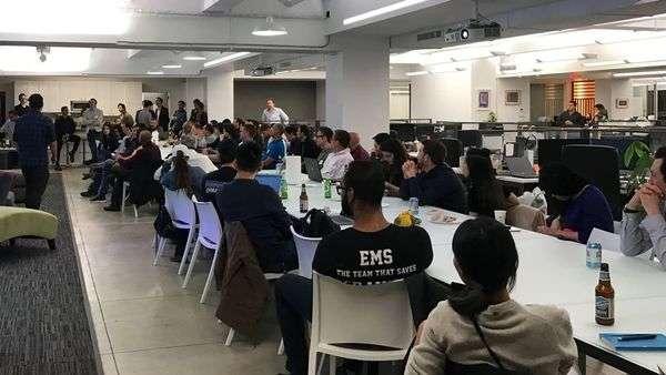 New York Amazon Seller Meetup