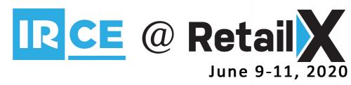 IRCE @ RetailX
