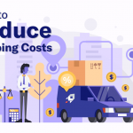 Strategy to Reduce E-Commerce Shipping Cost