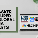 Urtasker Featured on Global Media Outlets Including Fox, NBC, Google News and More
