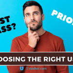 Choosing the Right USPS: First Class Vs Priority