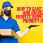 How to Save Money and Increase Profits Shipping via Priority Mail