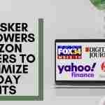 Urtasker Empowers Amazon Sellers to Maximize Holiday Profits and Media Applauds
