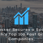 Urtasker Secures a Spot in Clutch's Top 100 Fast Growth Companies.