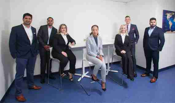 Urtasker team group image